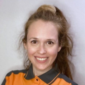 Yasmin Desirée
